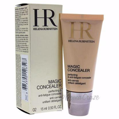 Magic Concealer - 02 Medium by Helena Rubinstein for Women -