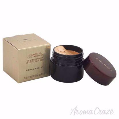 The Sensual Skin Enhancer - SX 07 Medium W/Beige to Golden U