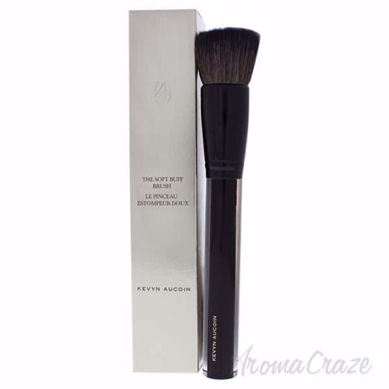 Picture of The Super Soft Buff Powder Brush by Kevyn Aucoin for Women - 1 Pc Brush
