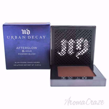 Urban Decay Afterglow 8-Hour Powder Blush Video by Urban Decay for Women - 0.23 oz Blush