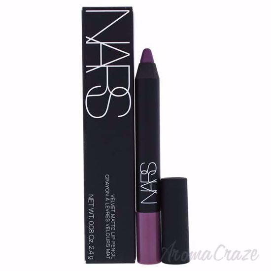 Picture of Velvet Matte Lip pencil - Pussy Control by NARS for Women - 0.08 oz Lipstick