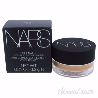 Soft Matte Complete Concealer - Macadamia by NARS for Women