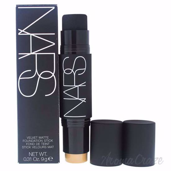 Picture of Velvet Matte Foundation Stick - 06 Ceylan by NARS for Women - 0.31 oz Foundation