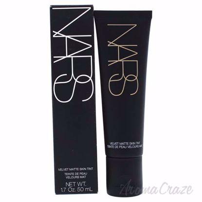 Velvet Matte Skin Tint SPF 30 - 03 Cuba by NARS for Women -
