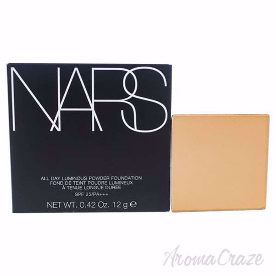 Picture of All Day Luminous Powder Foundation SPF 25 - 04 Deauville by NARS for Women - 0.42 oz Foundation (Refill