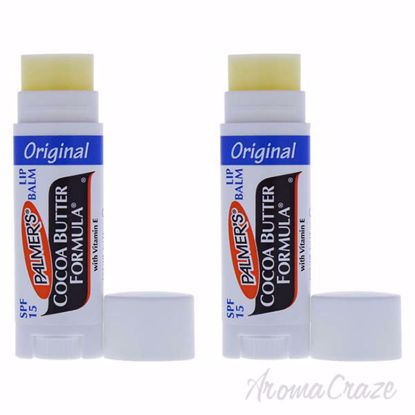 Original Ultra Moisturizing Lip Balm SPF 15 by Palmers for U
