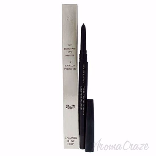 Picture of The Precision Eye Definer - Kobicha (Brown) by Kevyn Aucoin for Women - 0.01 oz Eye Liner