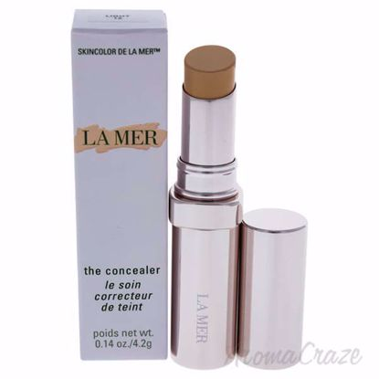 The Concealer - 12 Light by La Mer for Women - 0.14 oz Conce