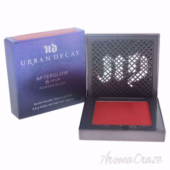 Picture of Afterglow 8-Hour Powder Blush - Bang by Urban Decay for Women - 0.23 oz Blush