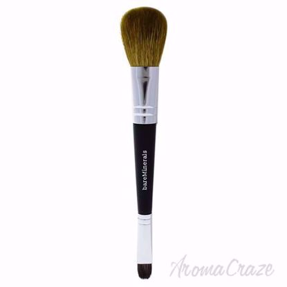 Double Ended Tapered Eye and Cheek Brush by bareMinerals for