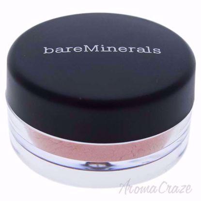 Eyecolor - Cupcake Velvet by bareMinerals for Women - 0.02 o