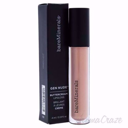 Gen Nude Buttercream Lip Gloss - Far Out by bareMinerals for