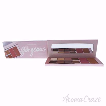 Go Gorgeous Cheek and Eye Palette by bareMinerals for Women