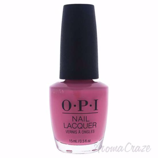 Picture of Nail Lacquer - NL P30 Lima Tell You About This Color by OPI for Women - 0.5 oz Nail Polish