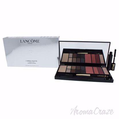 LAbsolu Palette Complete Look - Parisienne AU Naturel by Lan