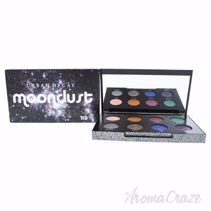 Picture of Moondust Eyeshadow Palette by Urban Decay for Women - 1 Pc Palette