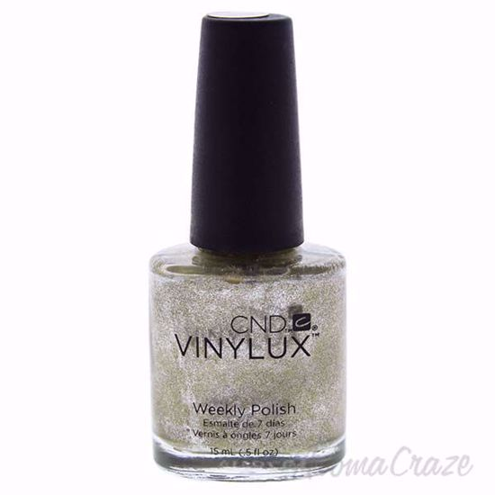 Picture of CND Vinylux Weekly Polish - 128 Locket Love by CND for Women - 0.5 oz Nail Polish