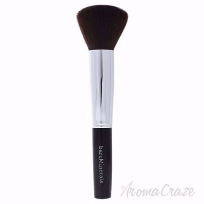 2-In-1 Blush and Eye Defining Brush by bareMinerals for Wome