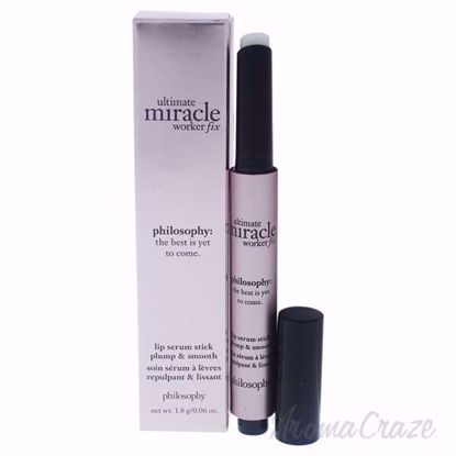 Ultimate Miracle Worker Fix Lip Serum Stick by Philosophy fo