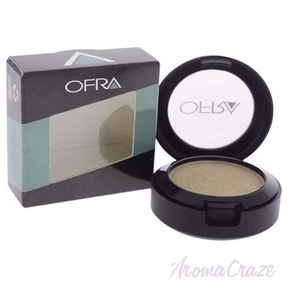 Eyeshadow - Millennium Gold by Ofra for Women - 0.14 oz Eyes