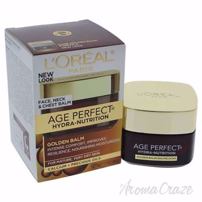 Age Perfect Hydra-Nutrition Golden Balm by LOreal Paris for