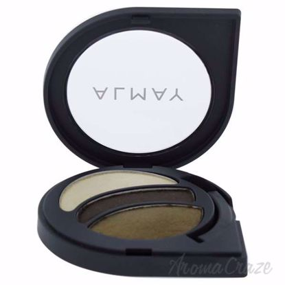 Intense I-Color Powder Shadow - 115 Hazels by Almay for Wome