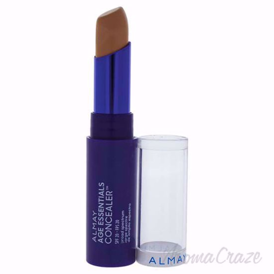 Age Essentials Concealer - 300 Medium by Almay for Women - 0.13 oz Concealer