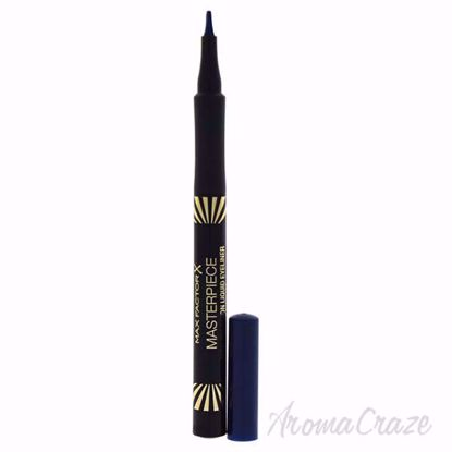 High Precision Liquid Eyeliner - 30 Sapphire by Max Factor f