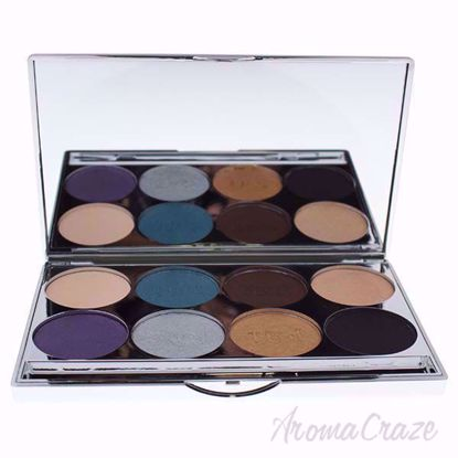 TIGI High Density Eyeshadow Palette for Women - 1 Pc Palette | Makeupwave.com