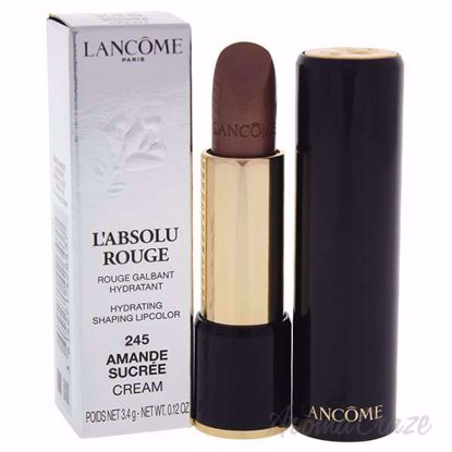 LAbsolu Rouge Hydrating Shaping Lipcolor - # 245 Amande Sucr