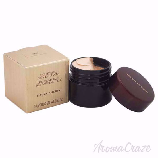Picture of The Sensual Skin Enhancer - SX 01 Fair W/Peach Undertones by Kevyn Aucoin for Women - 0.63 oz Concealer