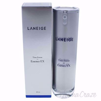 Time Freeze Essence EX by Laneige for Unisex - 2 oz Serum