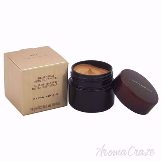 Picture of The Sensual Skin Enhancer - SX 11 Medium to Tan W/ Golden Undertones by Kevyn Aucoin for Women - 0.63 oz Concealer