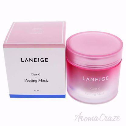 Clear-C Peeling Mask by Laneige for Unisex - 2.36 oz Mask