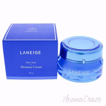 Water Bank Moisture Cream by Laneige for Unisex - 1.7 oz Cre