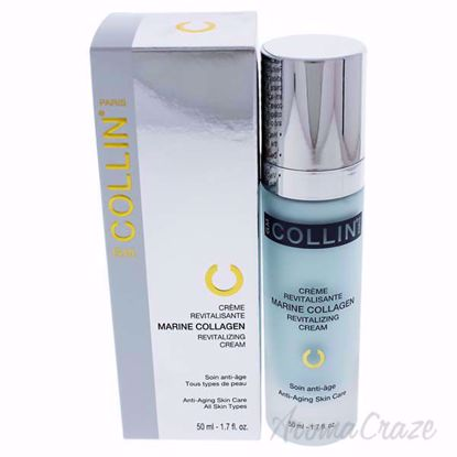 Marine Collagen Revitalizing Cream by G.M. Collin for Women