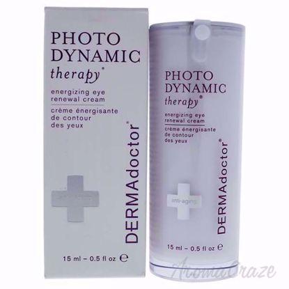 Photo Dynamic Therapy Energizing Eye Renewal Cream by DERMAd