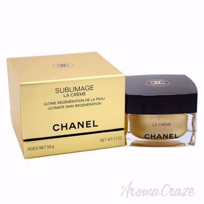 Sublimage La Creme Ultimate Skin Regeneration by Chanel for