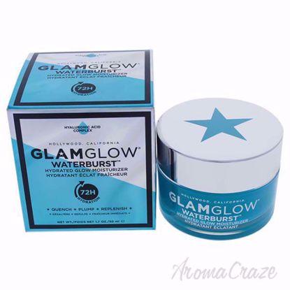 Waterburst Hydrated Glow Moisturizer by Glamglow for Women -