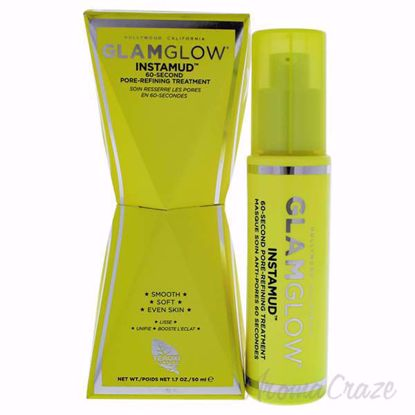 Instamud 60 Second Pore-Refining Treatment by Glamglow for W