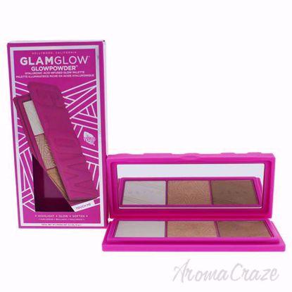 Glowpowder Hyaluronic Acid Infused Glow Palette by Glamglow