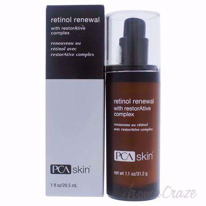 Retinol Renewal with RestorAtive Complex by PCA Skin for Uni