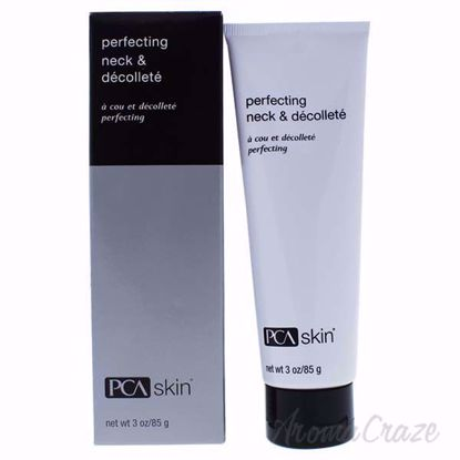 Perfecting Neck and Decollete Cream by PCA Skin for Unisex -