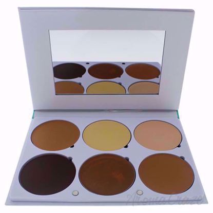 Ofra Pro Palette Contouring and Highlighting Cream for Women - 1 Pc Palette