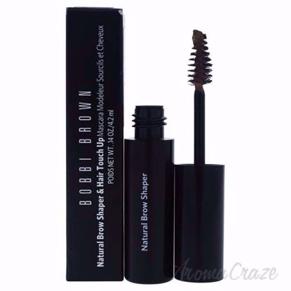 Natural Brow Shaper and Hair Touch Up - 05 Auburn by Bobbi B
