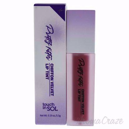 Pretty Filter Chiffon Velvet Lip Tint - 5 Pink Berry by Touc