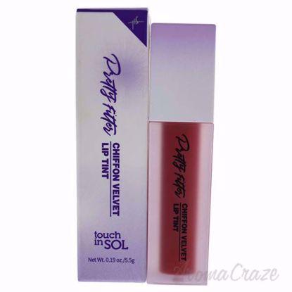 Pretty Filter Chiffon Velvet Lip Tint - 8 Daer Orange by Tou