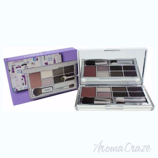Picture of Exclusive Non-Stop Looks London Palette by Clinique for Women