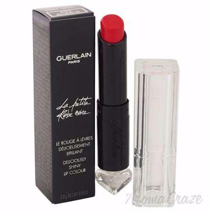 La Petite Robe Noire Deliciously Shiny Lip Colour - # 022 Re