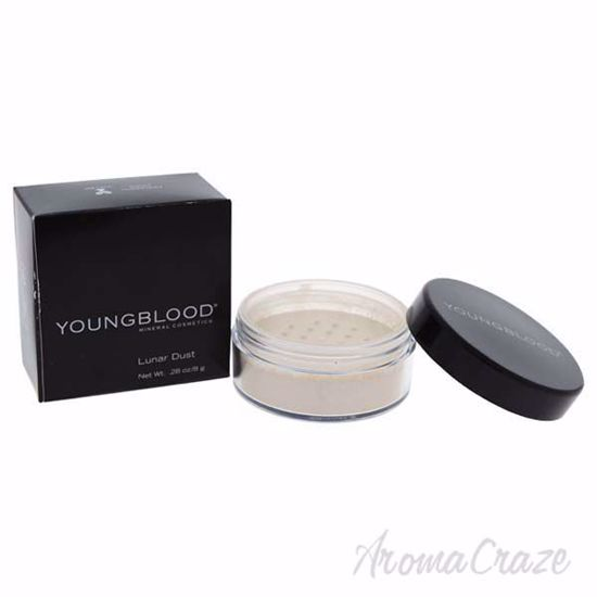 Picture of Lunar Dust - Twilight by Youngblood for Women - 0.28 oz Powder